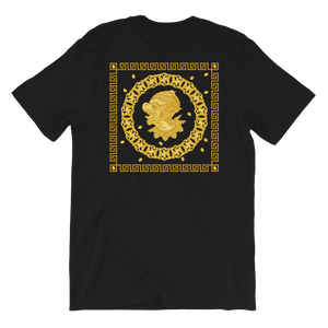 Hanuman Gold T-Shirt