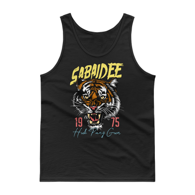 Sabaidee Tiger 1975 Tank top