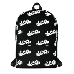 Lao Hand Sign All-Over Backpack