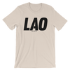 Lao Large Logo T-Shirt