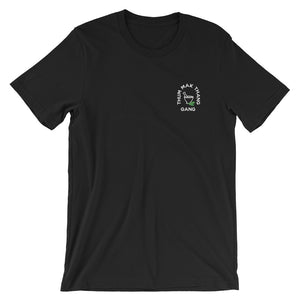 Thum Mak Thang Pocket Hit T-Shirt (JackBangerz)