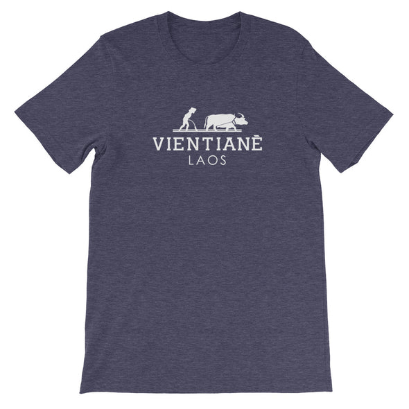 Vientiane Water Buffalo T-Shirt