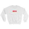 Laos Box Logo Sweatshirt