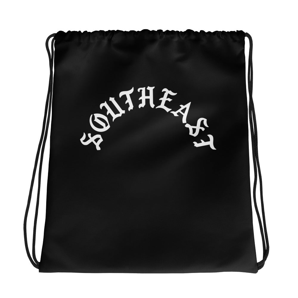 Southeast Drawstring bag