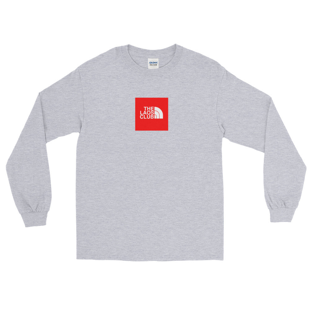 The Laos Club Long Sleeve T-Shirt