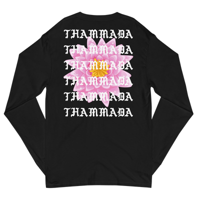 Khon Thammada Champion Long Sleeve Shirt by K9P