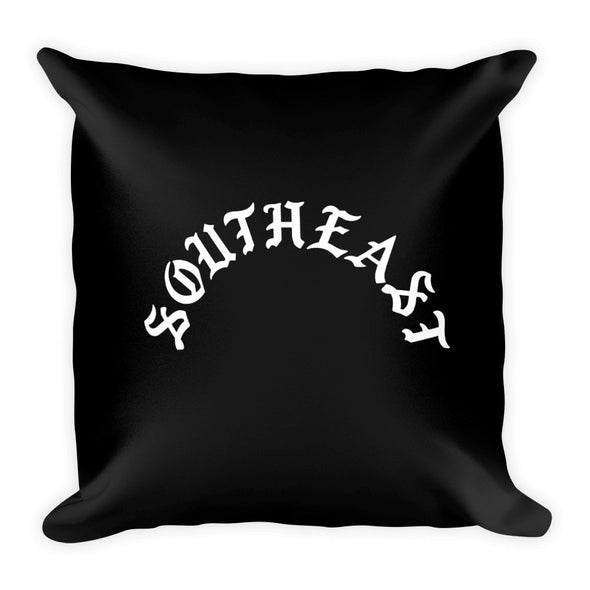 SouthEast Square Pillow