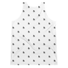 Laos Lighting Bolt Cu-n-Sew Tank Top