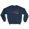 Laos DARE Logo Sweatshirt