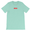 Laos Box Logo T-Shirt