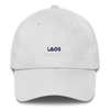 Laos Feel Ya Logo Dad Hat
