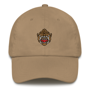 Hanuman Dad hat