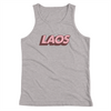 Laos Shadow Kids Tank Top