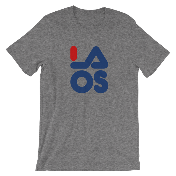Laos Feel Ya 2 T-Shirt