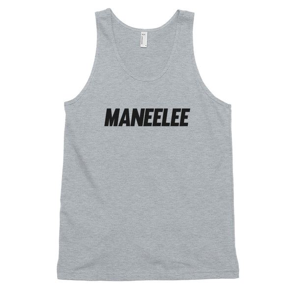 Man E Lee Tank Top