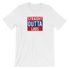 Straight Outta Laos T-Shirt