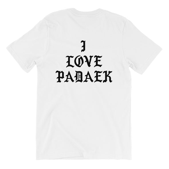 I Love Padaek T-Shirt