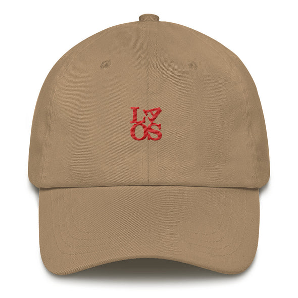Laos Love Dad hat