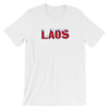 Laos Freeze T-Shirt