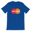 Laos Supply Charge It T-Shirt