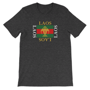 Laos Elephant Gang T-Shirt