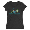 Taste The Funk by Tuk Tuk Box Ladies t-shirt