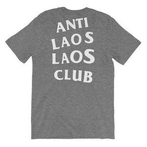 Anti Laos Laos Club T-Shirt