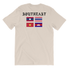 Southeast Flags T-Shirt