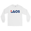 Laos Feel Ya Logo Long Sleeve T-Shirt