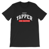 Chef Yapper The Rapper Short-Sleeve Unisex (Jack Bangerz)
