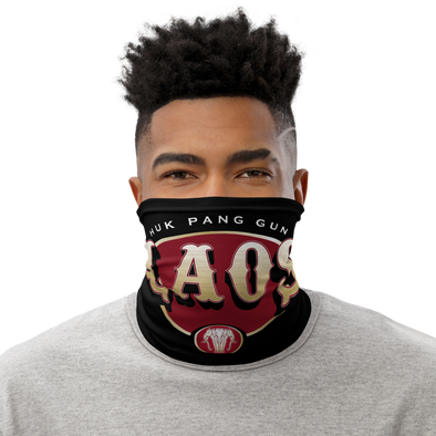 Bang Bang Neck Gaiter
