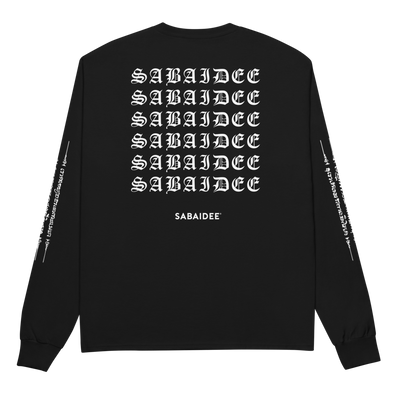 Sabaidee Pray 2 Champion Long Sleeve Shirt