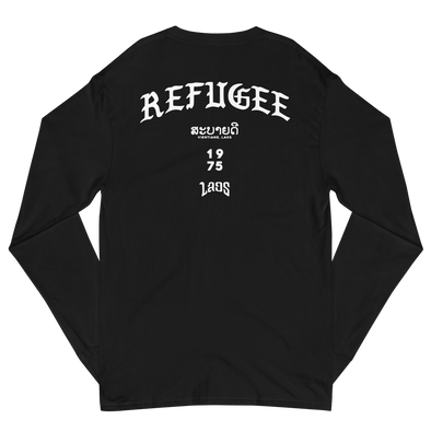 Refugee Champion Long Sleeve Shirt