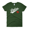 Major Laos League Women's t-shirt