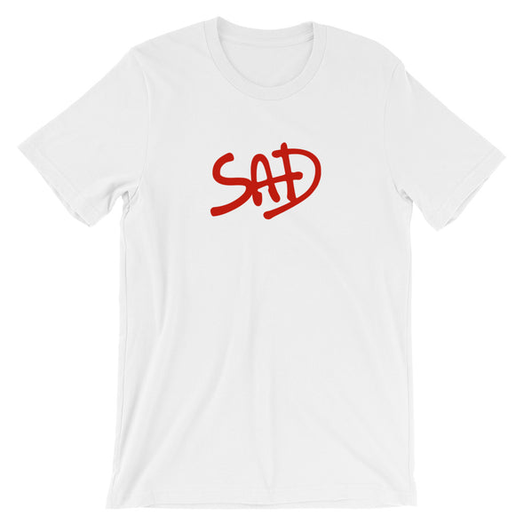 SAD I know Yeah T-Shirt