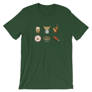 Lao Food T-Shirt