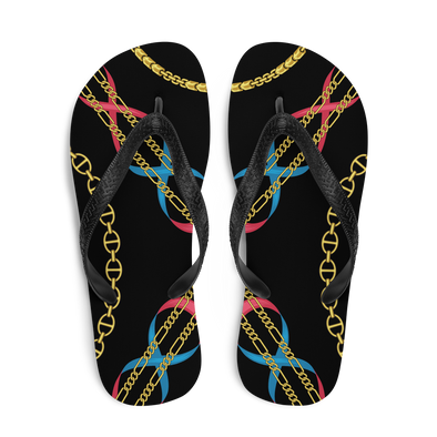 Crossed Chain Flip-Flops