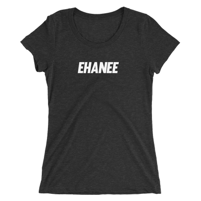 Ehanee Ladies' short sleeve t-shirt