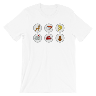 Dice Board Game T-Shirt