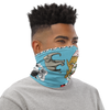 Pop Culture Neck Gaiter
