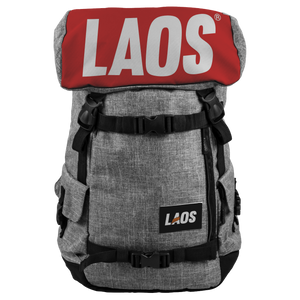 Laos OG Logo Penryn Backpack