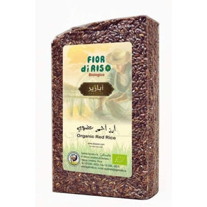 Ab.red Rice 1 Kg Rice