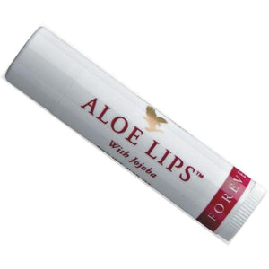 فورايفر مرطب شفاه Forever Aloe Lips 15 Oz-الغذاء الحيوي