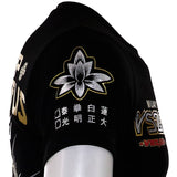 Maillot Boxe Thai / T-Shirt respirant : prayer
