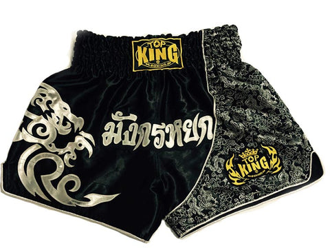 Short de Muay Thai