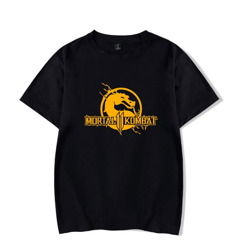T-shirt MK11  - Kollector's fan