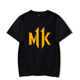 t-shirt mortal kombat