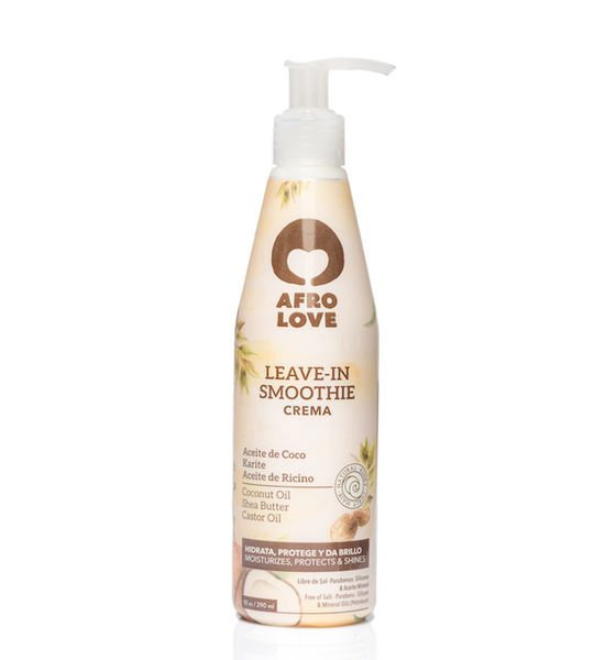 Afro Love Nourishing Kit
