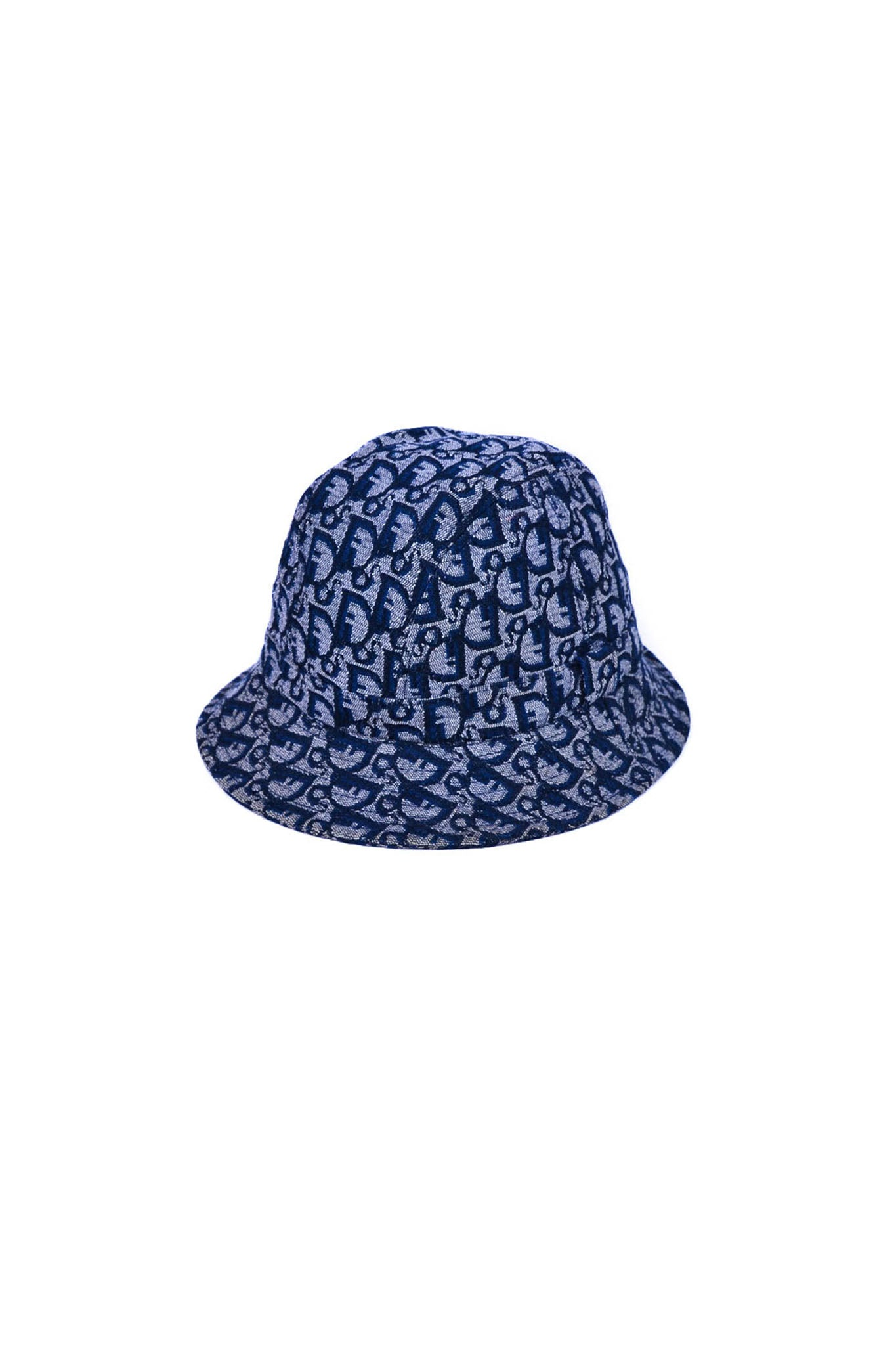 Dior Monogram Bucket Hat – AVERAGE LOCAL 28048903e92