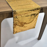 Sequin Table Runner | 16x72 inches